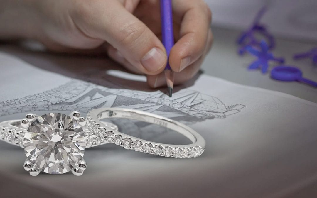 How Long Does It Take To Make A Custom Ring?